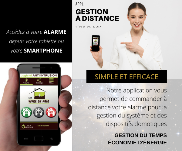 Image pour offre alarme Béziers